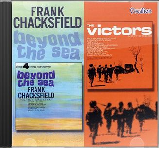 Beyond the Sea / The Victors and Other Great