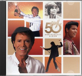 The 50th Anniversary Album (2-CD)