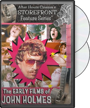 John Holmes - The Early Films of John Holmes