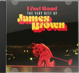 I Feel Good: The Very Best of James Brown (2-CD)