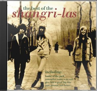 Best of the Shangri-Las [Pegasus]