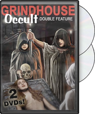 Grindhouse Occult Double Feature: Night of