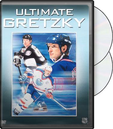 Ultimate Gretzky (2-DVD)