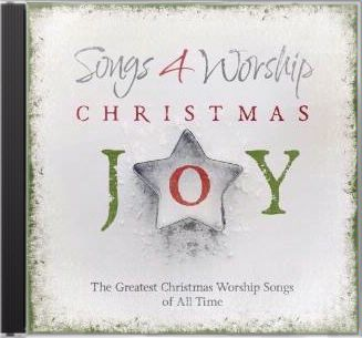 Songs 4 Worship: Christmas Joy (2-CD)