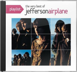 Playlist: The Very Best of Jefferson Airplane