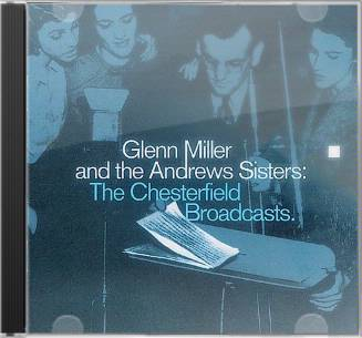 Chesterfield Broadcasts (2-CD)