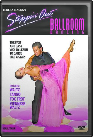 Steppin' Out Ballroom