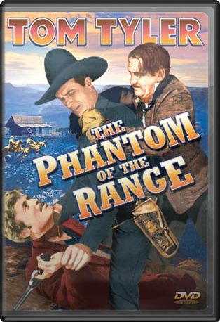 Phantom of The Range