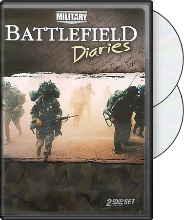Discovery Channel - Military: Battlefield Diaries