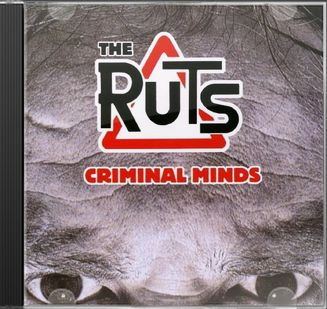 Criminal Minds (2-CD)