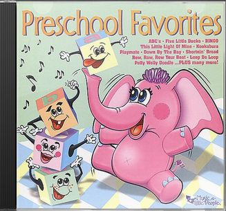 Preschool Favorites