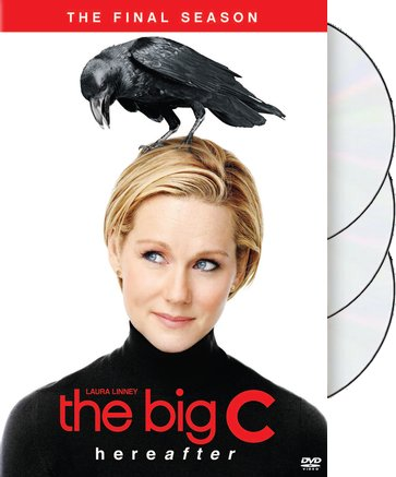 The Big C - Complete 4th Season (3-Disc)