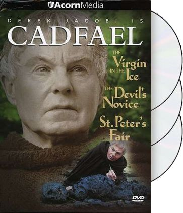 Cadfael - Series 2 (3-DVD)