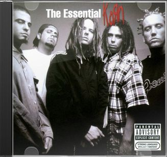 The Essential Korn (2-CD)
