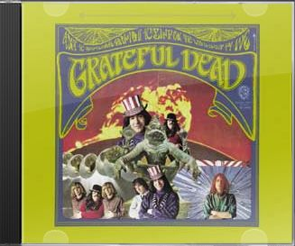 Grateful Dead (Expanded & Remastered)