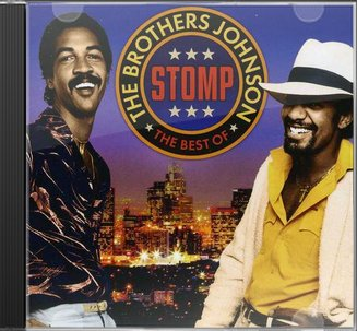Stomp: The Best Of The Brothers Johnson (2-CD)