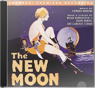 The New Moon (City Center Cast Recording)