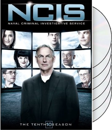 Complete 10th Season (6-DVD)