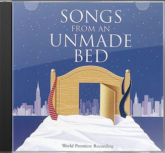 Songs from an Unmade Bed [Original Off-Broadway