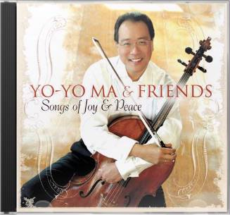 Songs of Joy & Peace
