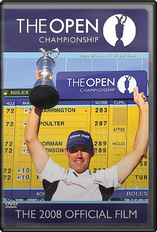 The Open Championship: The 2008 Official Film