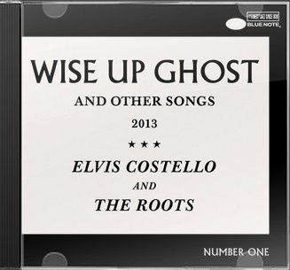 Wise Up Ghost and Other Songs [Deluxe Edition]