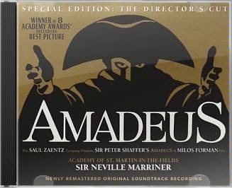 Amadeus [Special Edition: Director's Cut] [Newly