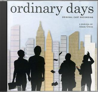 Ordinary Days [Original Cast]