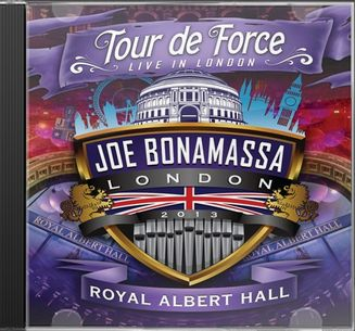 Tour de Force - Live in London: Royal Albert Hall