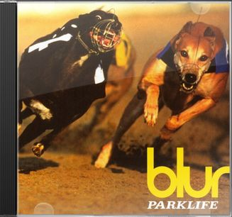 Parklife [Special Edition] (2-CD)