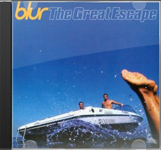 The Great Escape [Special Edition] (2-CD)