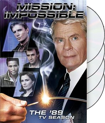 '89 TV Season (4-DVD)