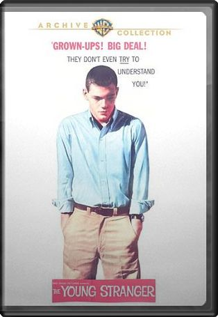 The Young Stranger (Widescreen)