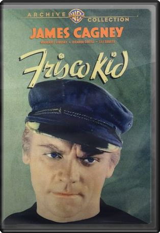 Frisco Kid (Full Screen)