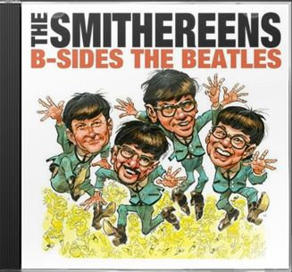 The Smithereens B Sides The Beatles Cd 2008 Koch