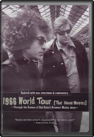 1966 World Tour [The Home Movies] (Through the