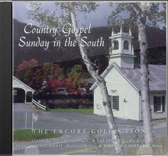 Country Gospel: Sunday in the South [BMG]