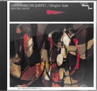 Original Ellington Suite (Import)