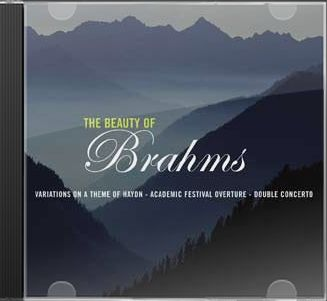 Beauty of Brahms