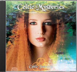 Celtic Mysteries: An Instrumental Journey