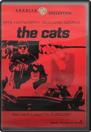 The Cats (Widescreen)