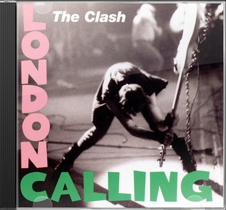 London Calling (2-CD) (Remastered)