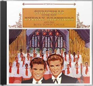 Christmas With The Everly Brothers & The Boys