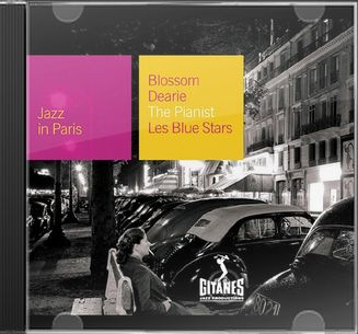 The Pianist: Les Blue Stars