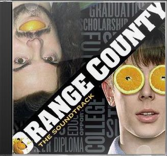 Orange County [2-CD] (2-CD)