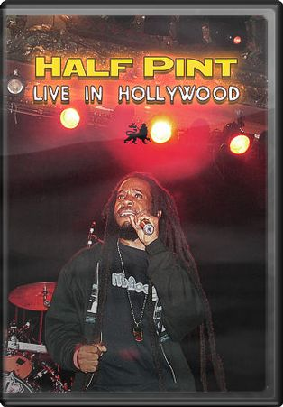 Half Pint In Hollywood