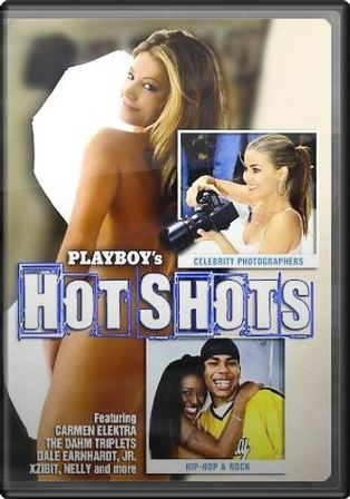 Hot Shots: Celebrity Photographers / Hip Hop &