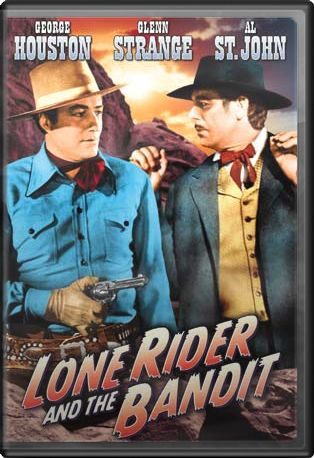 The Lone Rider: Lone Rider And The Bandit