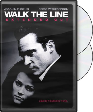 Walk the Line (2-DVD, Extended Cut)