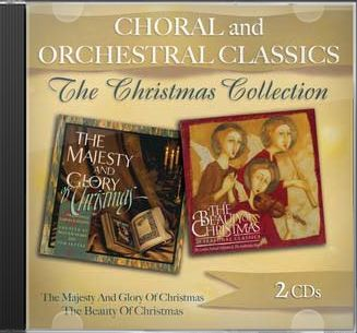 Choral and Orchestral Classics - The Majesty and
